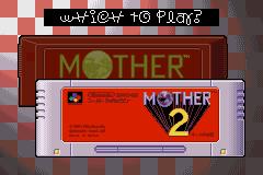 The MOTHER 1+2 Fan Translation